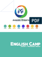 IYF Annual Events New