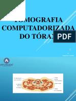6 - TC - TÓRAX