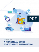 Wp a Practical Guide to Iot Sales Automation