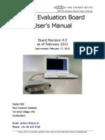 DRS4 Manual Rev40