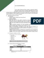 Ficha Técnica Para El Cultivo de Maca