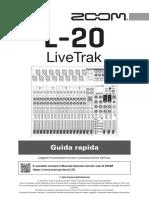 I L-20 QuickGuide