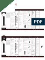 Manual en español Altavoz Vieta Pro