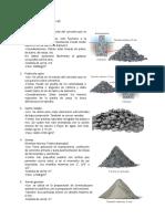 Materiales de cosntrucción y sistemas constructivos convencionales