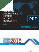 BOOKLET IIDSS 25-06-2019 , 23.00