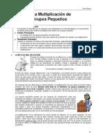Multiplicacic3b3n de Grupos Pequec3b1os