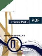 Training Port Concession