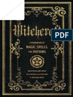 Witchcraft A Handbook of Magic Spells and Potions.epub