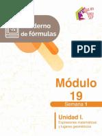 M19 S1 Cuaderno de Fórmulas PDF