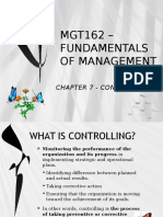 293438513 Chapter 7 Controlling Pptx
