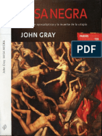 John Gray-Misa Negra
