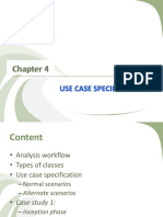 object oriented analytic