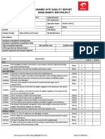 Airtel MWHuawei Site Quality Report_Huawei RTN