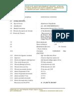Informe Del Supervisor de Obra Para Pago Del Contrtista 4-Para Informe de Contratista