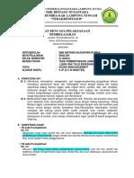 RPP X KD 3.5 Announcement
