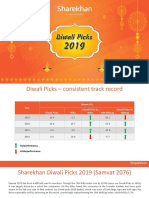 Diwali Picks 2019