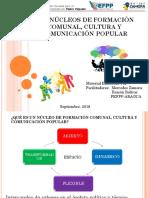 1.- Presentacion Nucleos de Formacion Comunal.pptx
