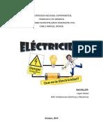 Electricidad Geisel