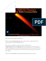 The ABCD Theory
