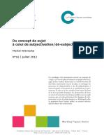 Wieviorka Du concept de sujet.pdf