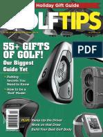 Golf Tips - November 2017