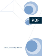 Curso básico Javascript