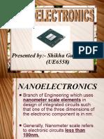 nanoelectronicsfinal-100114091007-phpapp02