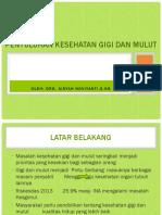 Penyuluhan Kesehatan Gigi dan Mulut.pptx