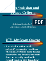 ICU Triage (Edit)