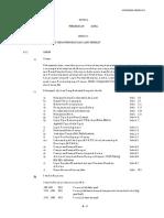 Spesifikasi Umum Bina Marga 2018
