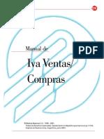 Manual IVA Compra Venta