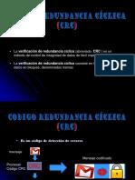 Codigo CRC