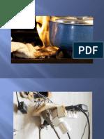 Fire Hazard Powerpoint