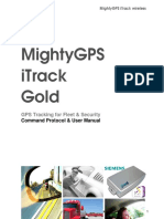 GPSiTracGold
