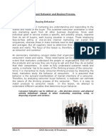 BBA Management Accounting