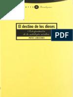 Patxi Lanceros - El destino de los dioses.pdf