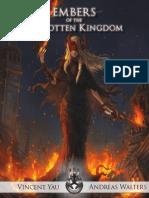 Embers of the Forgotten Kingdom v1.1