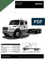 Manual Freightliner