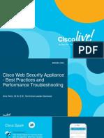 Cisco Wsa Proxy Brksec 3303