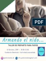 Armando El Nido