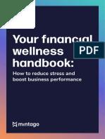 Mintago - Financial Wellness Handbook