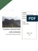 Turismo Comunitario Urdaneta