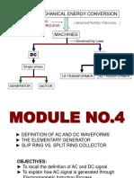Module 4_dc Mach