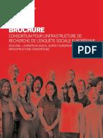 ESS Prospectus French