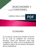 Diapositivas Microeconomia