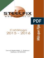 Catalogo Steelfix