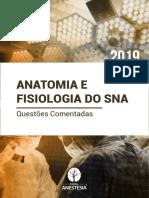 Anatomia e farmacologia snc
