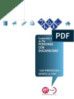931-Cuaderno de PRL - Personas Con Discapacidad