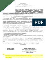 Becaposgrado Formatoa Cartaprotestaypostulacion Nuevas