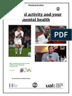 planning booklet -